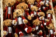 Mozart teddy bears :)