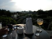 Provence, langa Bonnieux. Franta