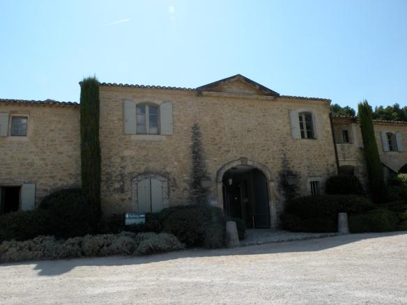 Domaine de la Citadelle, Menerbes, Provence. Foto: ©Slowaholic