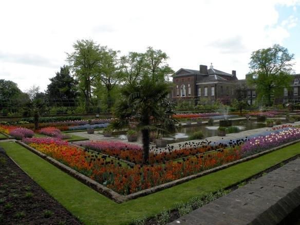 Kensington Gardens, Londra. Foto: ©Slowaholic
