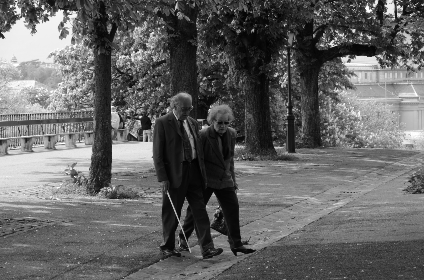 Foto: ©Slowaholic. Geneva, 2012