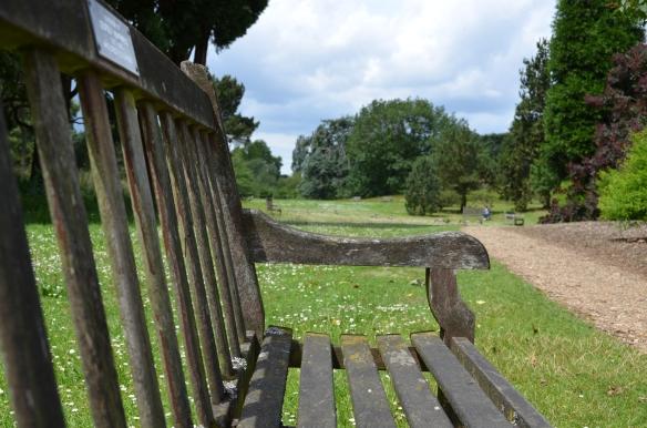 Kew Gardens, Londra. Foto: ©Slowaholic 2012