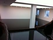 'Oglinda asta e stranie, are o suprafață atât de lucioasă și totuși, e așa întunecată'... Photo: ©Slowaholic