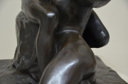 Frederic Storck: 'Sărutul'. MNAR Foto: ©Slowaholic