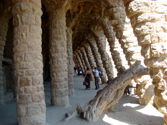 Alee_Parc_Guell