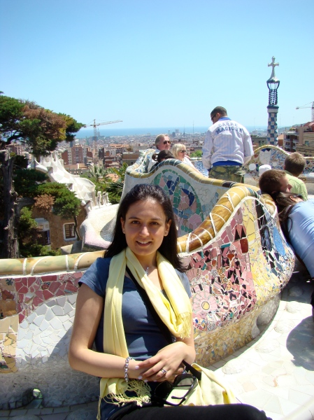 InParcGuell