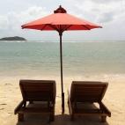 Chaweng Beach, Ko Samui, Tailanda. Foto: ©SLOWAHOLIC