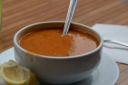 Supă de linte roșie. 3 TL Foto: ©Slowaholic