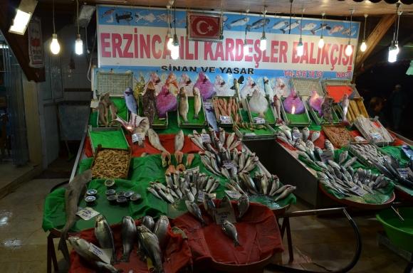 Kumkapi, Istanbul. Photo: ©SLOWAHOLIC