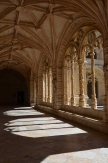 Monastery of Jeronimos. Lisbon, Portugal. Photo: ©SLOWAHOLIC