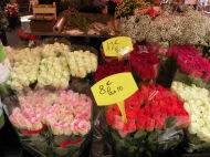Piață în Vieux Nice. Franța. Foto: ©SLOWAHOLIC.