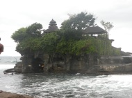 Tanah Lot. Photo: ©SLOWAHOLIC