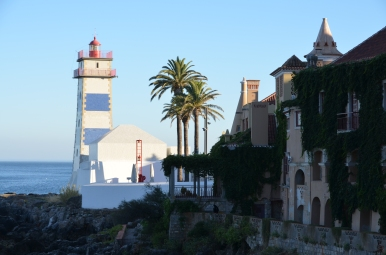 Cascais, Portugal, August 2013. Photo: ©SLOWAHOLIC