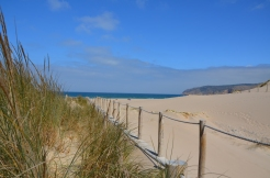 Praia do Guincho. Guincho Beach. Portugal. Aug. 2013 Photo: ©SLOWAHOLIC