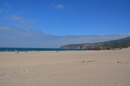Praia do Guincho. Guincho Beach. Portugal 2013, Photo: ©SLOWAHOLIC