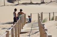 Praia do Guincho. Guincho Beach. Portugal 2013. Photo: