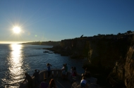 Boca do Inferno, Cascais, Portugal. August 2013 Photo: ©SLOWAHOLIC