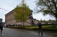 Museumsinsel, Berlin. Nov. 2013 Photo: ©Slowaholic