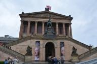 Altes Museum. Museumsinsel, Berlin. Nov. 2013 Photo: ©Slowaholic