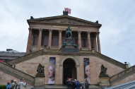 Altes Museum. Museumsinsel, Berlin. Nov. 2013 Photo: ©Slowaholic