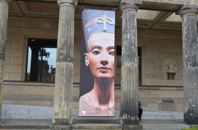 Neues Museum. Museumsinsel, Berlin. Nov. 2013 Photo: ©Slowaholic