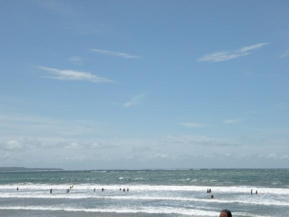 Kuta Beach. Bali, Indonesia.  Photo: ©SLOWAHOLIC