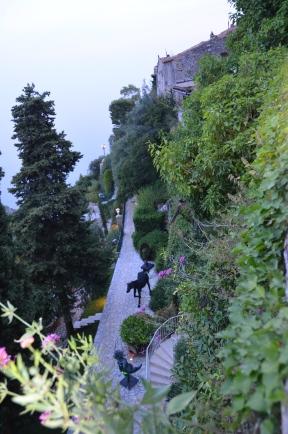 Eze, Franța Iulie 2013. Foto: ©SLOWAHOLIC