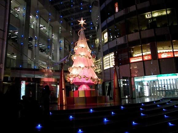 Singapore Dec. 2008 Photo: ©SLOWAHOLIC