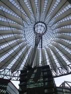 Sony Center Berlin. Nov. 2013. Photo: ©Slowaholic