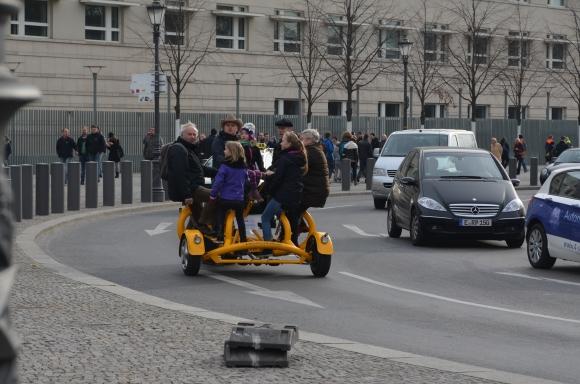 Berlin, Nov. 2013 Photo: ©SLOWAHOLIC