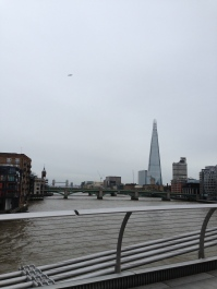 London. Jan. 2014 Photo: ©SLOWAHOLIC