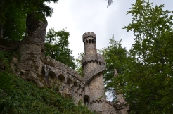 Quinta da Regaleira, Sintra, Portugal. Photo: ©SLOWAHOLIC