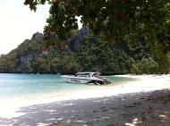 Ang Thong Marine Park, Thailand. Photo: ©SLOWAHOLIC