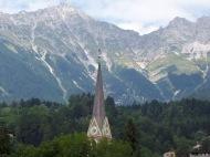 Innsbruck, Austria. Photo: ©SLOWAHOLIC