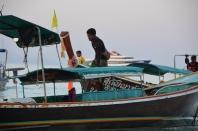 Sea Gypsies. Ko Phi Phi. Photo: ©Slowaholic