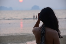 Krabi, Thailand. March 2014 Photo: ©SLOWAHOLIC
