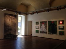 Galeria Biffi, Piacenza. Photo: ©Slowaholic