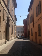 Piacenza, Italy Photo: ©Slowaholic