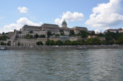 Danube cruise. Budapest, Hungary. July 2014. Photo: ©Slowaholic