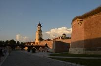 Alba Iulia, România. Foto: ©Slowaholic