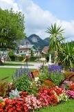 Sankt Gilgen, Austria. July, 2014. Photo: ©SLOWAHOLIC
