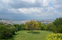 Budapest Panorama. Hungary. Tuk Tuk ride. July 2014 Photo: ©Slowaholic