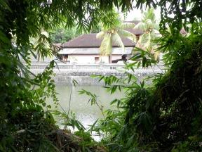 Bali, Indonesia. Temple. Photo: ©SLOWAHOLIC