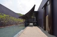 Ritz-Carlton, Phulay Bay. Krabi, Thailand. Photo: ©Slowaholic