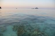 Crystal clear waters, Ko Phi Phi, Photo: ©Slowaholic