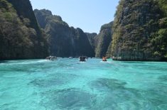 Lagoon. Ko Phi Phi. Photo: ©Slowaholic