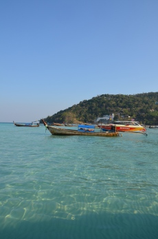 Ko Phi Phi. Photo: ©Slowaholic