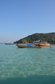 Ko Phi Phi. Photo: ©Slowaholic