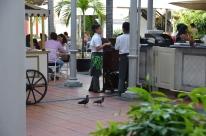 Raffles Center. Singapore. Photo: ©Slowaholic
