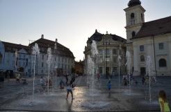Sibiu, Romania. July 2014 Photo: ©Slowaholic